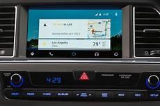 Android Auto Et Ses Applications Tierces Montent En