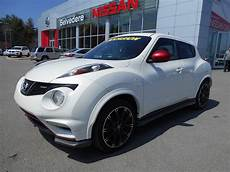 Nissan Juke Nismo Awd Gps 201 Ra Recul 2014 D Occasion 224