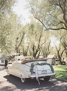 d 233 coration voiture mariage chic ideas de boda wedding
