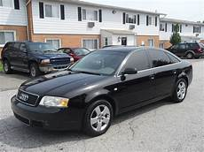 2004 Audi A6 4 2 Quattro C6 Related Infomation