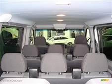 Mercedes Benz Sprinter Crew Van Interior Photo Pictures