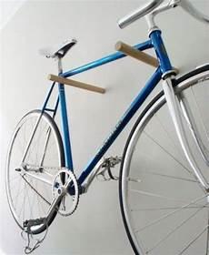 Fahrrad Wandhalterung Selber Bauen - 16 ideen wie du eine fahrrad wandhalterung selber bauen