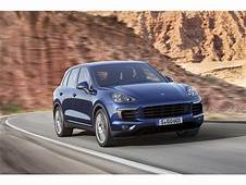 2017 Porsche Cayenne Hybrid Prices Reviews & Listings For