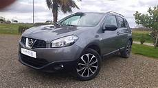 Nissan Qashqai D Occasion 1 5 Dci 110 360 176 2wd Le Houga