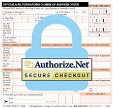 usps change of address online postal service change