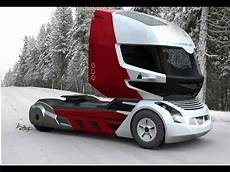 concept trucks of the future youtube