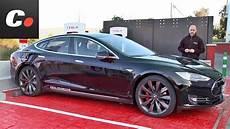 Tesla Model S P85 Prueba An 225 Lisis Test Review En