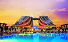 miracle hotel lara all inclusive turkey booking com