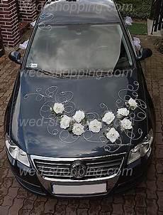 132 best images about wedding car dekoracja samochodu