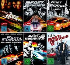 the fast and the furious 1 6 paul walker dvd 500