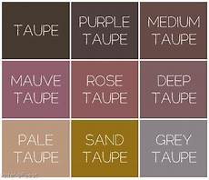 Farbe Taupe Bilder - learn what taupe color is and how you should actually use it