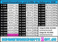 20 Ssw Gewichtszunahme - 20 ssw entwicklung gr 246 223 e gewichtszunahme im bauch