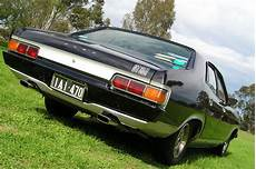 sold ford falcon xb gt sedan auctions lot 22 shannons