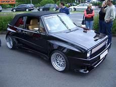 Vw Golf Mk1 Tuning