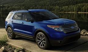 2015 / 2016 2017 Ford Explorer For Sale In Your Area