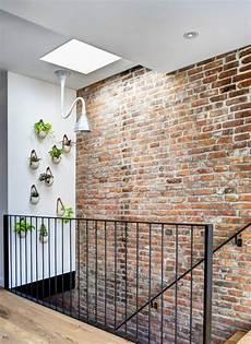 Une Maison En Briques Rouges 224 Mur Brique