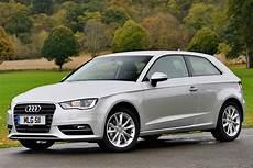 Audi A3 Tdi audi a3 1 6 tdi se review auto express