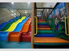 Koala Kidz   Indoor Playground   Birthday party place in