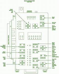 Engine Cooling Fan Circuit Wiring Diagrams