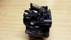 briggs stratton vergaser ersatzteile vergaser f 252 r briggs stratton motor 500 550e 575ex
