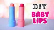 lip balm diy baby diy tinted lip balm 2 ways youtube
