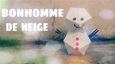d 233 coration de no 235 l fabriquer un bonhomme de neige en