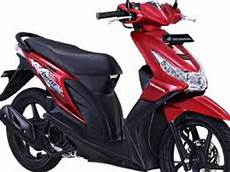 Modifikasi Motor Beat Baru by Motor Cycle Modifikasi Tilan Baru Honda Beat 2011