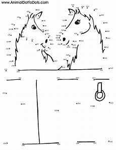 animal dot to dot worksheets 13841 100 free printable animal dot to dot activity worksheets