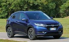 Prova Honda Hr V Scheda Tecnica Opinioni E Dimensioni 1 6