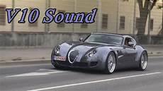 Wiesmann Gt Mf5 V10 Sounds