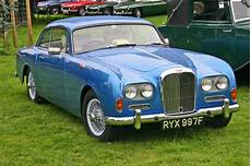 Alvis Td 21 Cars 1960 Pictures Classic Cars
