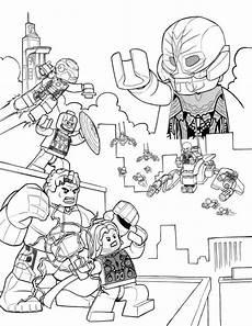 Malvorlagen Lego Marvel Lego Malvorlagen Malvorlagen1001 De