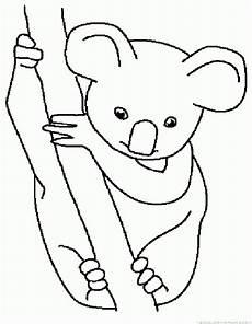 Malvorlagen Ausmalbilder Kostenlos Ausdrucken Malvorlagen Fur Kinder Ausmalbilder Koala Kostenlos