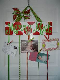 best 25 merry mail ideas pinterest christmas card holders christmas card display and diy