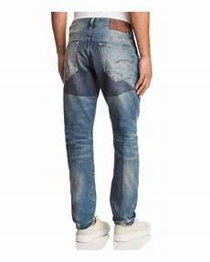 lyst g 3301 prestored new tapered fit in