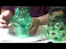 como hacer una lara con botellas de plastico recicladas vide o 21 youtube