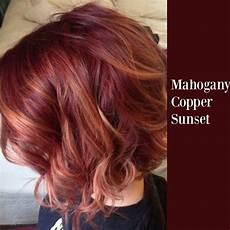 couleur auburn acajou couleur cheveux auburn acajou coiffures 224 la mode de