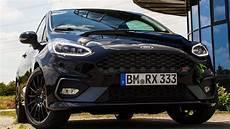 Ford Mk8 - neues auto ford st mk8 diary die abholung