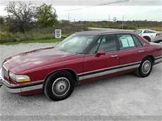 old car manuals online 1991 buick park avenue free book repair manuals 1991 buick park avenue problems online manuals and repair information