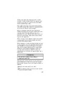 online service manuals 1997 ford aerostar parental controls 1997 ford aerostar problems online manuals and repair information