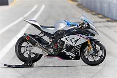 Bmw Hp4 Race Is The Real Wsb Deal Mcn