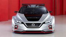 nissan electric 2019 nissan leaf nismo rc 2019 electric race car 4k wallpapers