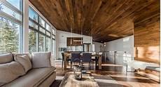 plafond lambris bois plafond lambris