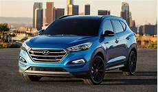 2018 Hyundai Tucson Compact Crossover Is A Kick On Route