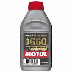 Motul Liquide De Frein Dot4 Factory Line Racing 660 500 Ml