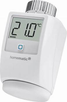 homematic ip smart home raumklima 187 heizk 246 rperthermostat