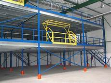Mezzanines Industrielles Duwic Manutention Stockage