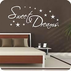 wandtattoo sweet dreams wandtattoo sweet dreams wandtattoo schlafzimmer