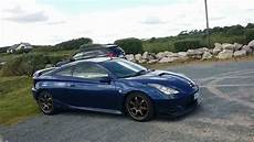 how cars run 2001 toyota celica user handbook 2001 toyota celica for sale in youghal cork from alexled