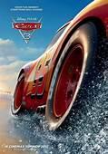 Cars 3 Movie Poster  Full